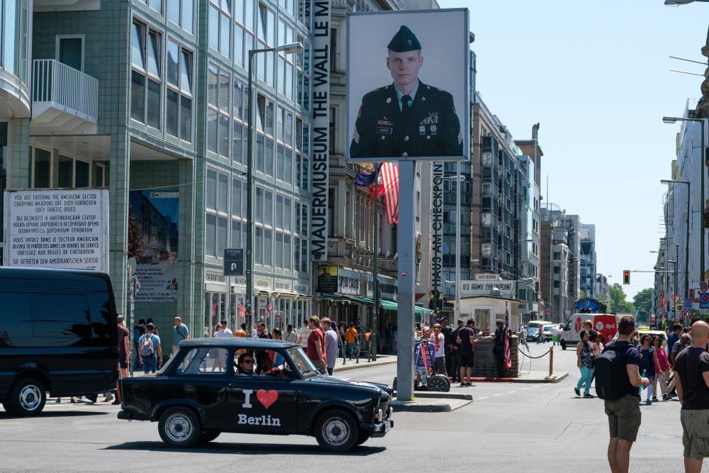 Old Diesels Banned From Berlin Streets Fleet Europe