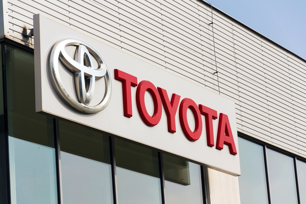 toyota motor company Toyota motor corp adr stock - tm news, historical stock charts, analyst ratings, financials, and today's toyota motor corp adr stock price.