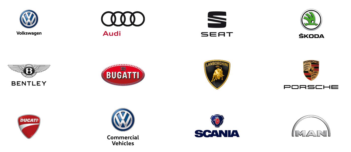 Vws Diess Considering Selling A Brand Fleet Europe