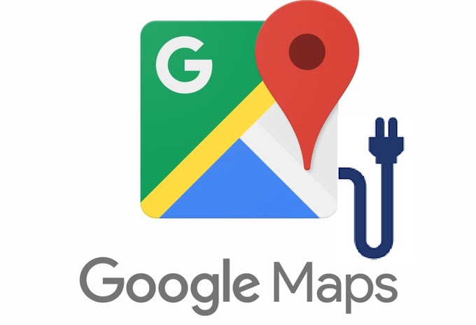 Updated Google Maps now shows charging points | Fleet Europe