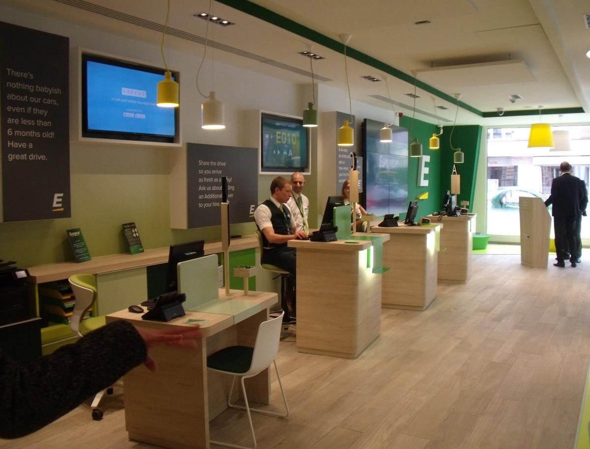 Didier Fenix Europcar Mobility Service Integration Through