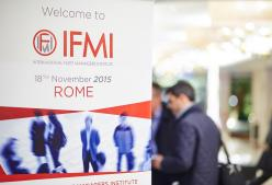 This year, the IFMI session takes place in Rome with an exciting topic: The TCO when selecting Alternative Powertrains
