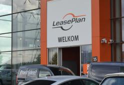 LeasePlan LCV