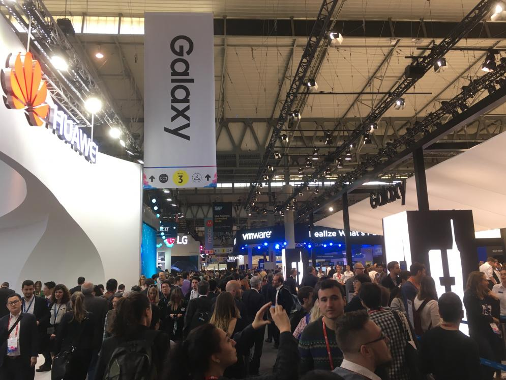 World Mobile Congress 2017