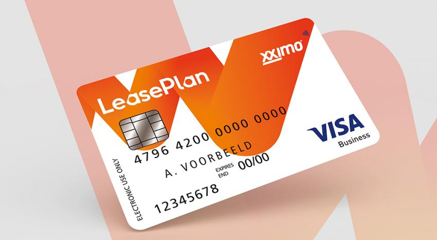 Leaseplan belgium first to get triple innovation xximo mobility card leaseplan belgiums mobility card has a fresh new design but thats not all mobility card provider xximo has used the redesign to update the card with colourmoves