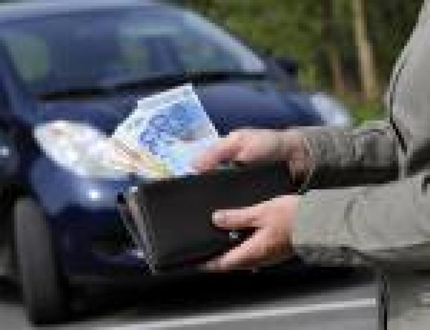Company Car Taxation To Contribute To The Deficit Of European