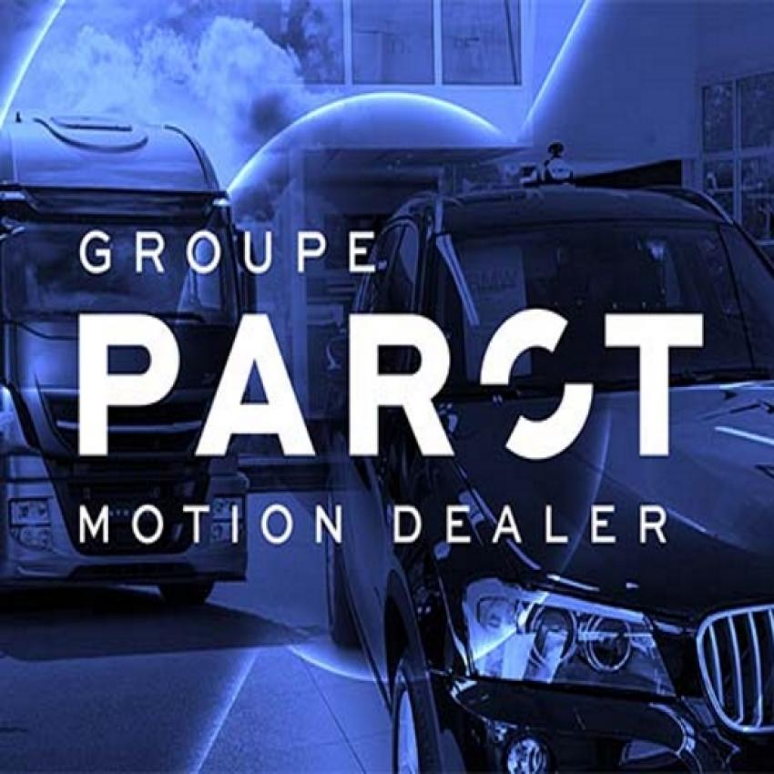 Parot To Sell Used Cars Online In France Fleet Europe