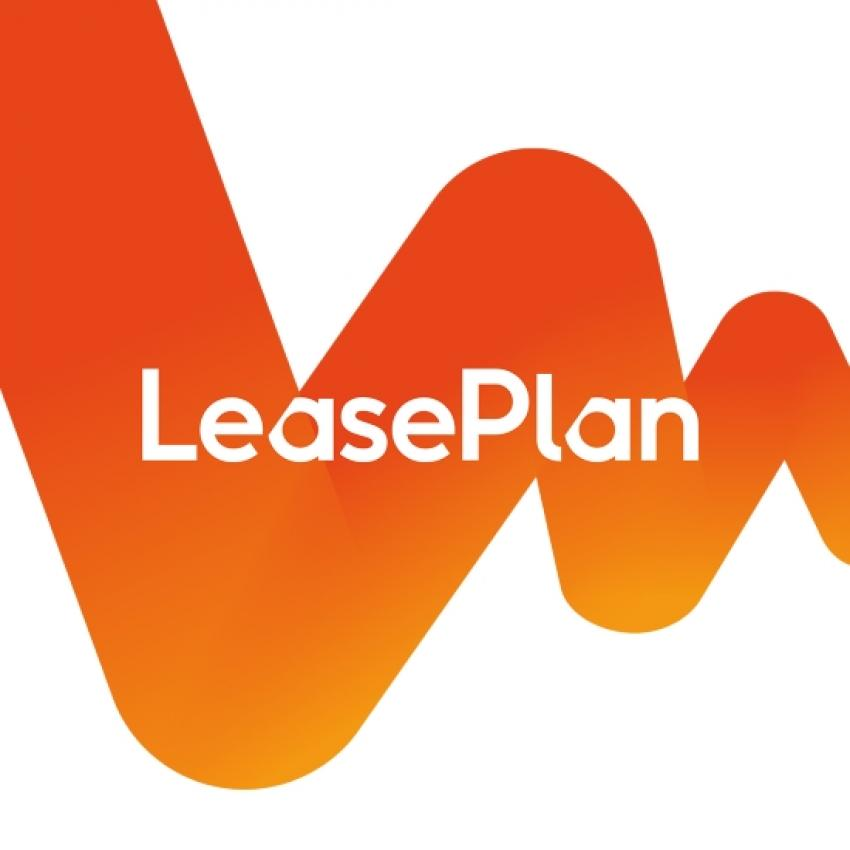 new look and logo for leaseplan fleet europe. Black Bedroom Furniture Sets. Home Design Ideas