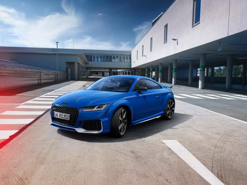 Audi launches new premium mobility service with Fleetonomy in Germany
