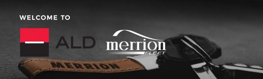 ALD Merrion Fleet