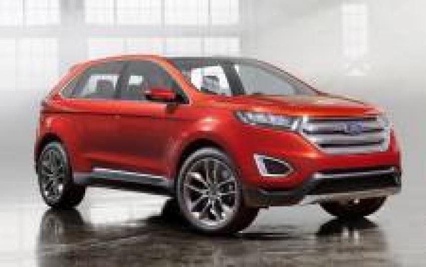 Ford usa models