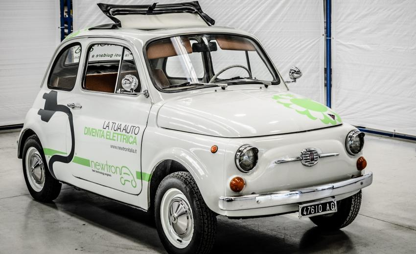 Italy wants 1 million electric cars by 2022 | Fleet Europe