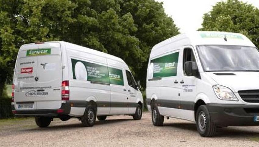 Lex Autolease Supplies More Vans To Europcar Fleet Europe