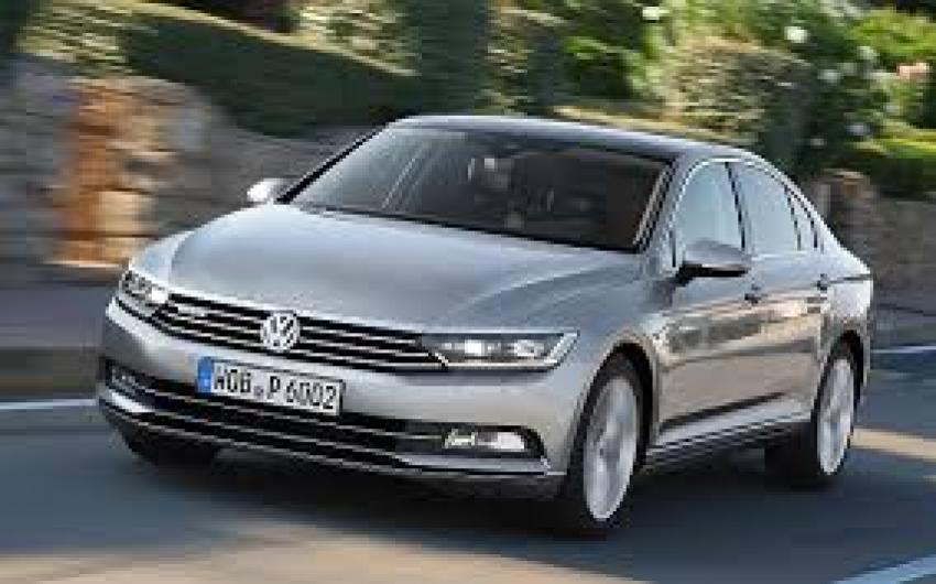 alphabet elects passat as lease car of the year in the netherlands