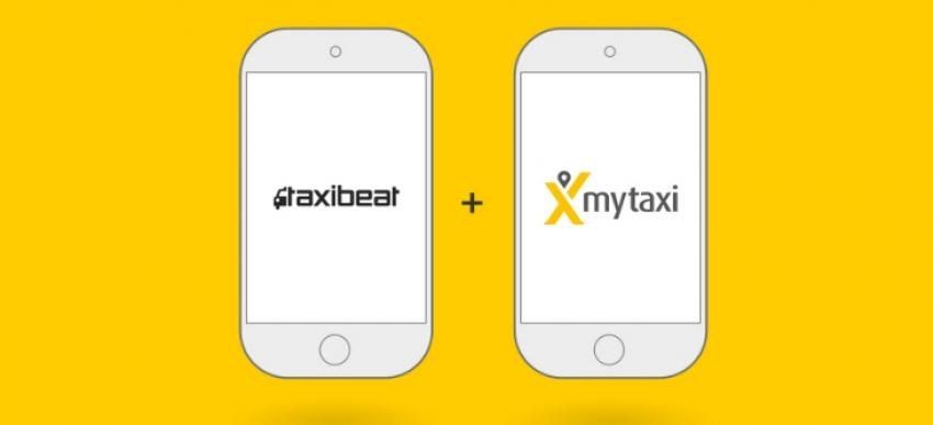Taxibeat and MyTaxi