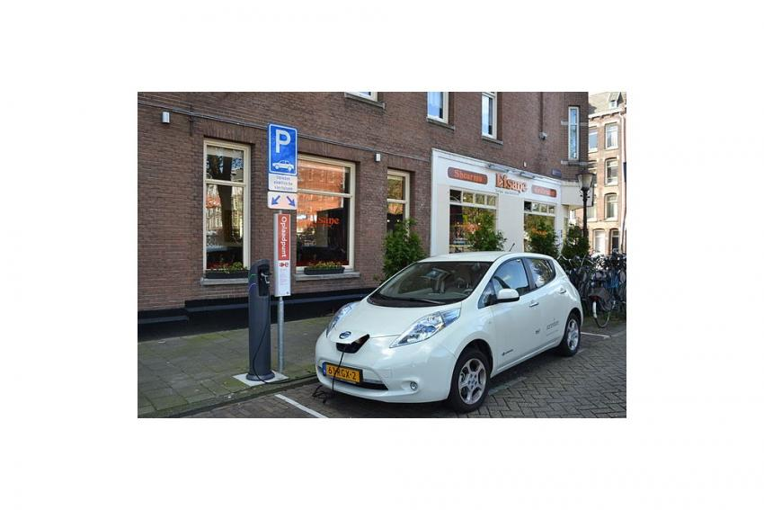 Company Lease Car Netherlands