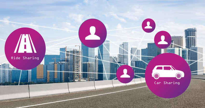 Sharemine lets SMEs manage their own shared mobility   Fleet Europe