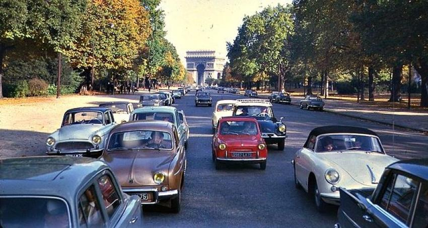 used cars france