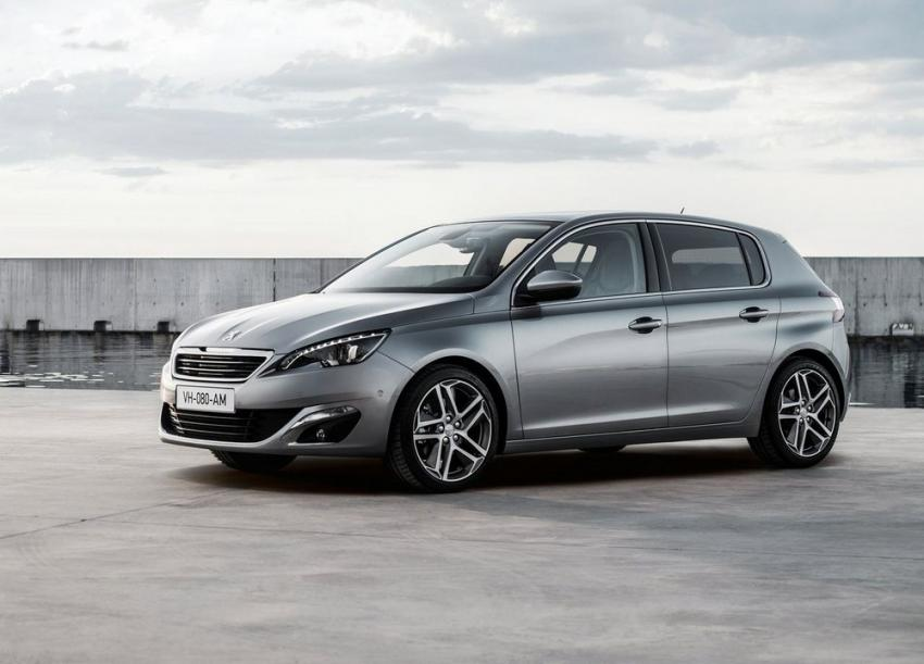 Peugeot 308 is 2014 Lease Car of the Year in Belgium | Fleet Europe