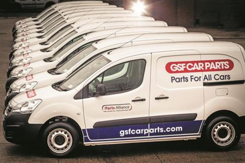 GSF opts for Peugeot Partner | Fleet Europe