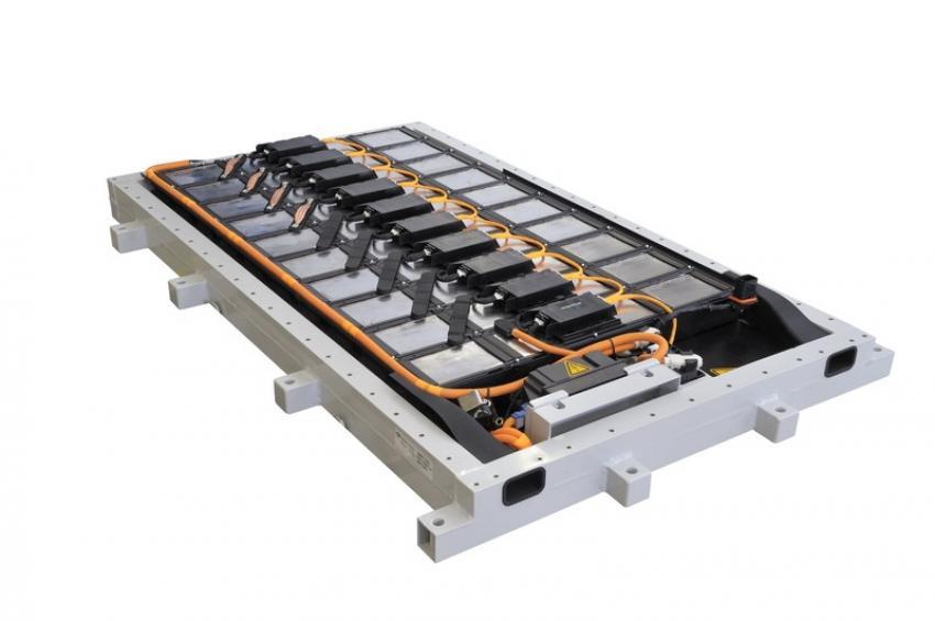 Magna Sells Ev Battery Business To Samsung Fleet Europe