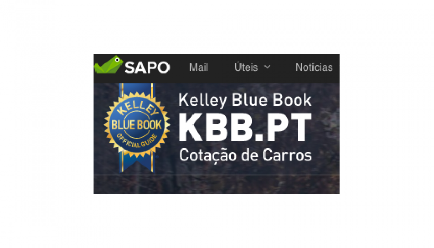 Kelley Blue Book Moves Into Portugal Fleet Europe
