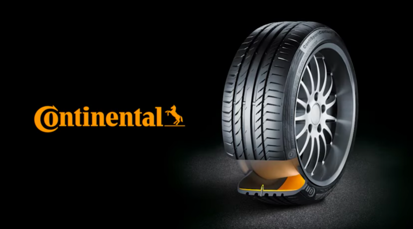 Continental Wants You To Rent Tyres To Reduce Cost Fleet