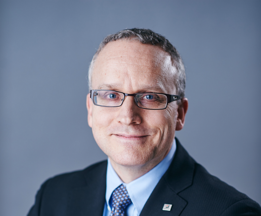 Laurent Dartoux becomes COO Bridgestone EMEA