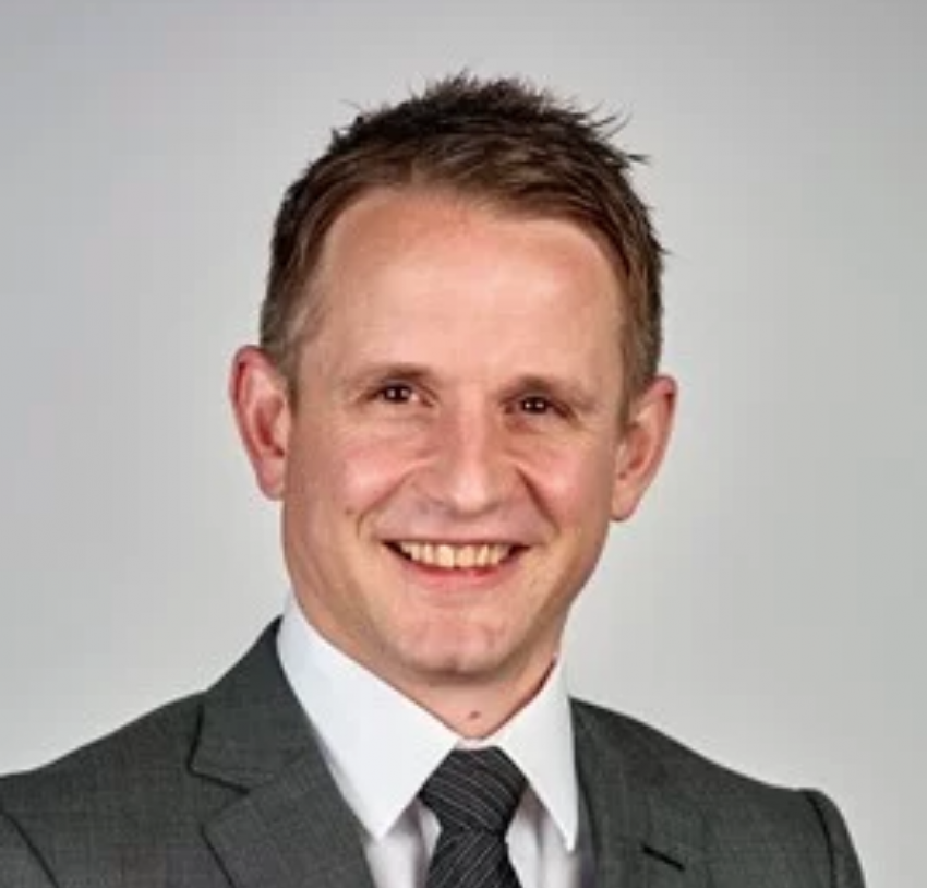Nick O'Neil, VW UK's new head of fleet - Feb 2020