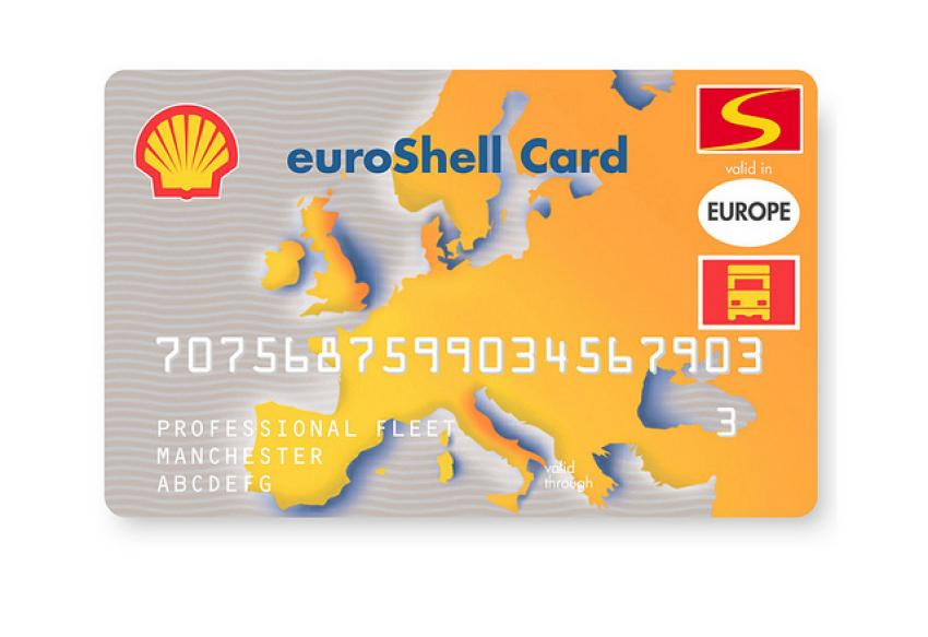 shell has announced enhancements to the real time detection technology it has developed to detect fraudulent use of its euroshell fuel card - Shell Fleet Card