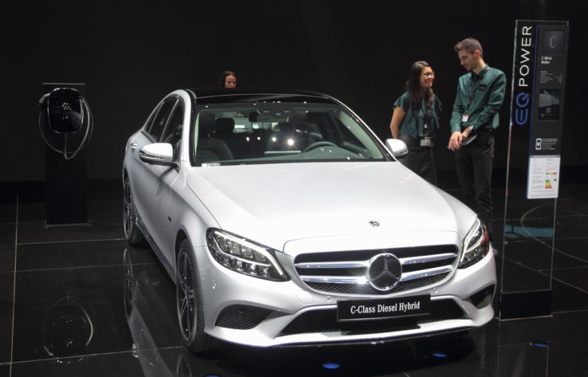 Car In German >> German Car Sales Grow By 4 7 Fleet Europe