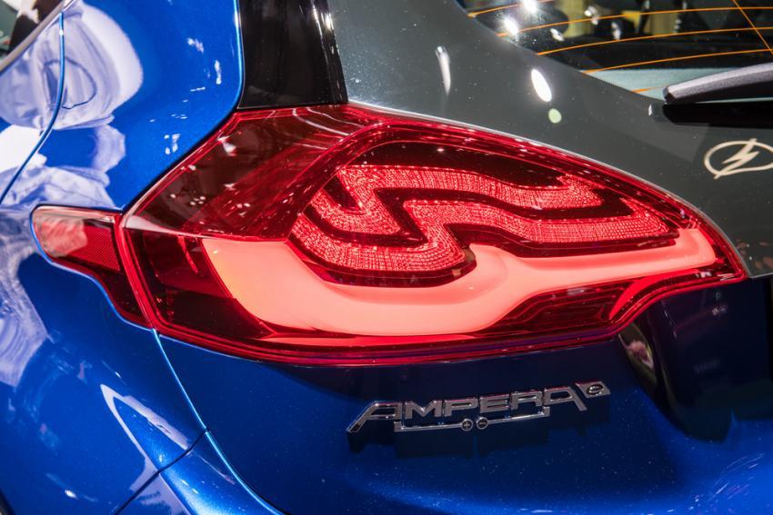 Coca Cola Buys 100 Opel Ampera Es Fleet Europe