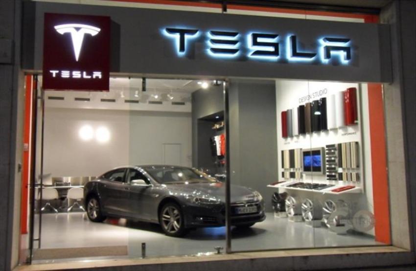 Tesla to open new Belgian showroom | Fleet Europe