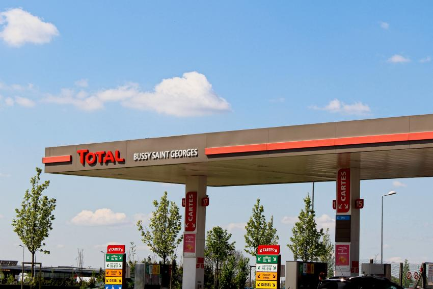 BP and Total accept each other\'s fuel cards in selected European ...