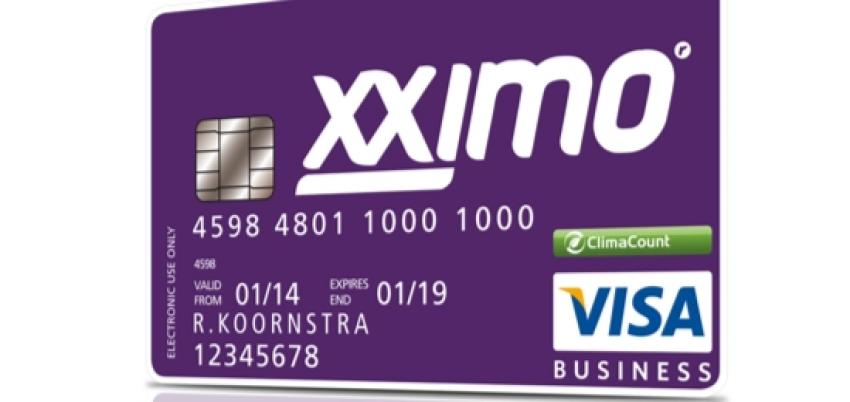 Free xximo card for insurance customers fleet europe in the netherlands insurance company allianz is enticing freelance customers by offering them an xximo mobility card colourmoves