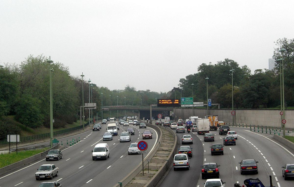 Pollution causes paris go slow fleet europe - 13 avenue de la porte d italie ...