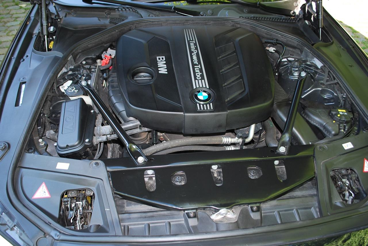 Bmw Recalls 324 000 Diesels In Europe For Risk Of Fire
