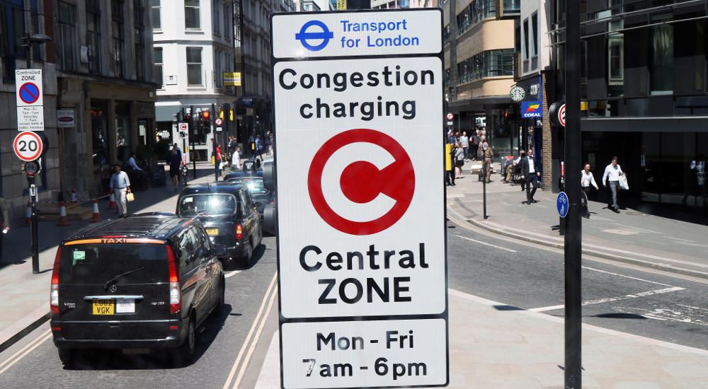 City Driving Bans A Europe Wide Trend Fleet Europe