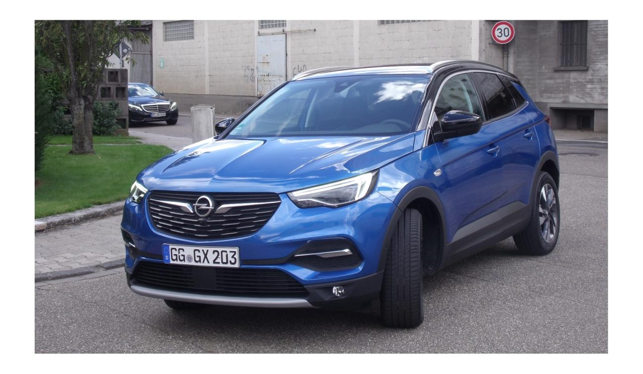 opel grandland x in tune with its times fleet europe. Black Bedroom Furniture Sets. Home Design Ideas