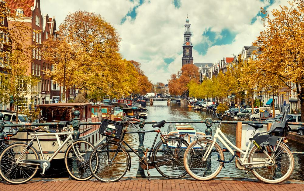 Amsterdam To Ban Fossil Fuel Cars From 2030 Fleet Europe